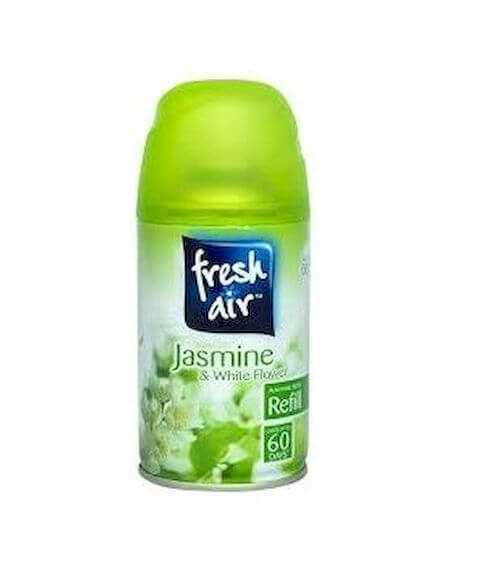 Air fresh refil 250ml jaśmin.