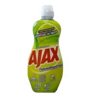 Ajax multiclean uniwersalny płyn 500ml lemon