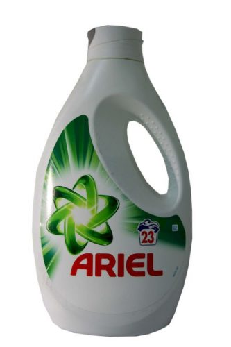 Ariel żel do prania 23 prania Regular 1,495 ml
