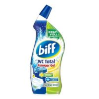 Biff żel do WC Total Limone 750 ml
