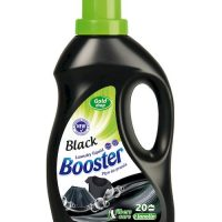 Booster płyn do prania BLACK 1 L