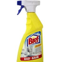 Bref Power Spray do mycia łazienki 500 ml