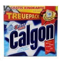 Calgon 1,5 kg Express Action proszek do pralek