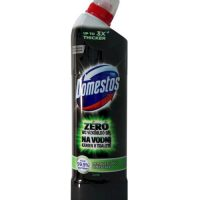 Domestos żel do WC Zero kamienia zielony Lime 750 ml