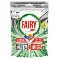 Fairy tabletki do zmywarki Platinum Plus A5.