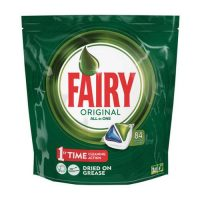 Fairy tabletki do zmywarki a84 Regular.