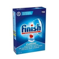 Finish Classic 110 szt. tabletki do zmywarki, a4.