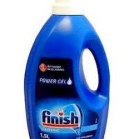Finish Power Gel 1,5 l do zmywarki, classic