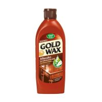 Gold Wax mleczko do mebli 250ml.